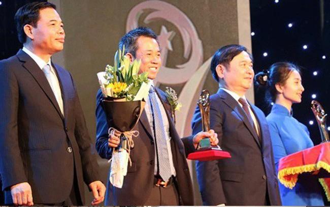 Doanh nghiệp cà phê hữu cơ đạt Giải Vàng Chất lượng Quốc gia