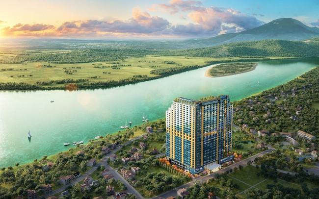 Du lịch nghỉ dưỡng khoáng nóng: Xu thế mới của thị trường bất động sản