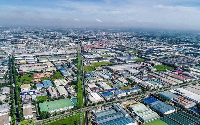 """Điểm danh những dự án ở """"thủ phủ công nghiệp Việt Nam"""" sở hữu tiện ích hạng sang như resort 5 sao"""
