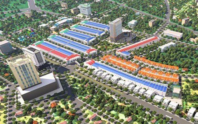 Không khí sôi động trước thềm lễ ra mắt và triển lãm dự án Quy Nhơn New City