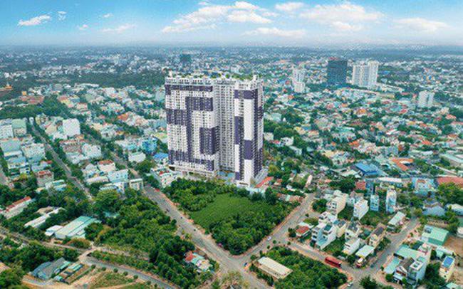 Căn hộ cao cấp C-Sky View: Lựa chọn mới cho khách quốc tế