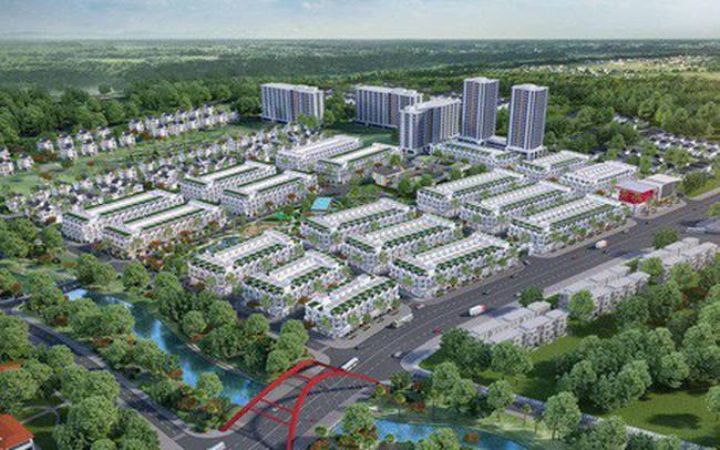 Shophouse Tiến Lộc Garden - Sự lựa chọn của nhà đầu tư thông minh
