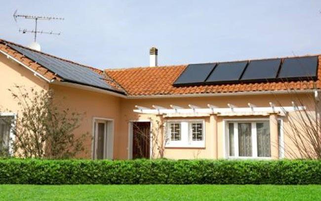 Gói vay tín chấp hỗ trợ vốn lắp tấm điện năng lượng mặt trời từ Ngân Hàng Bản Việt