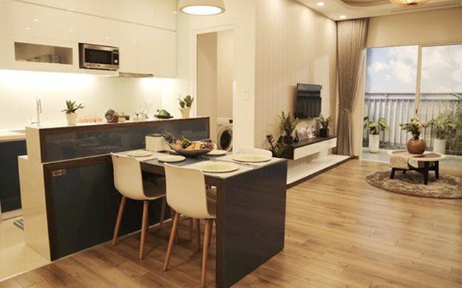 Anland Premium: Sức hút lớn từ căn hộ 3 phòng ngủ