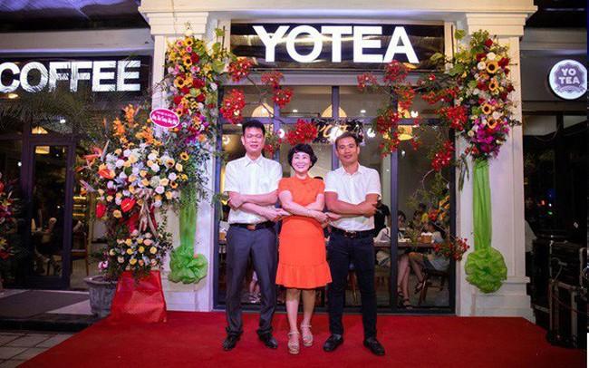 Lý do nào khiến bà chủ cà phê nổi tiếng ở Hải Phòng mở rộng kinh doanh theo hình thức nhượng quyền?