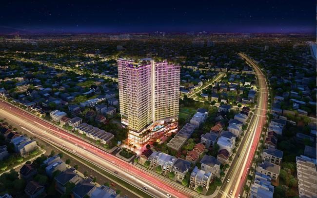 Lộ diện đơn vị thiết kế cho tòa tháp cao bậc nhất quận 6: Surbana – Tập đoàn thiết kế lừng danh Châu Á