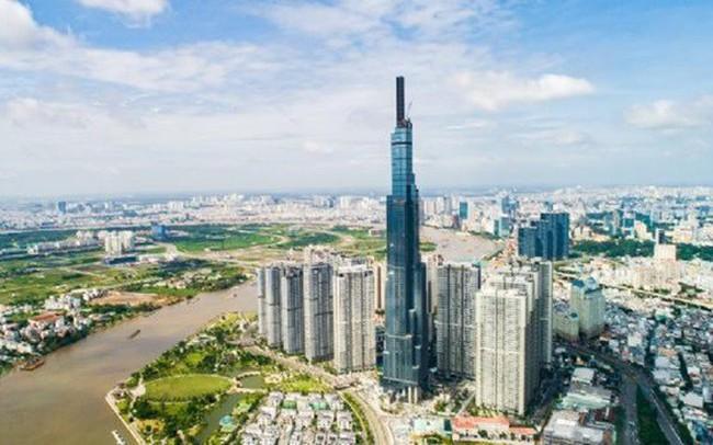 Bài toán đánh đổi giữa doanh thu và thiết kế của các dự án căn hộ hạng sang tại TP. HCM