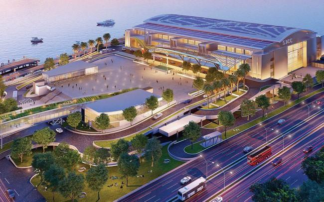 Top 5 trung tâm Hội nghị Quốc tế hàng đầu Đông Nam Á