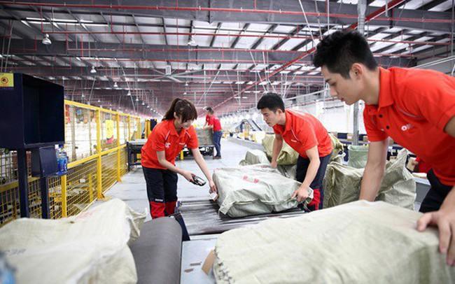 Thực trạng kinh doanh bưu chính và chuyển phát nhanh tại Việt Nam