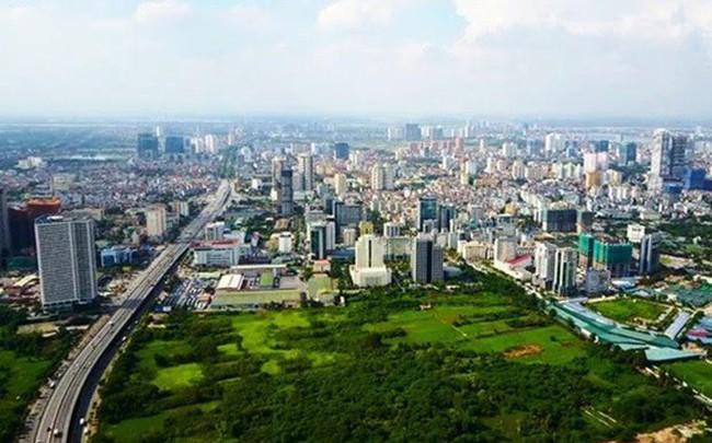 Chelsea Residences – Singapore thu nhỏ giữa lòng Hà Nội