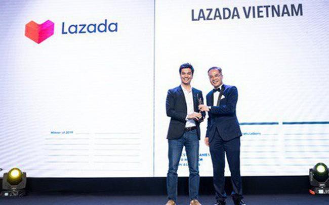 Lazada Việt Nam được HR Asia vinh danh là Nơi làm việc tốt nhất Châu Á