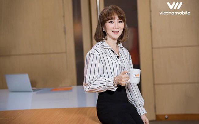 Tân CEO Vietnamobile Christina Hui: Chúng tôi muốn đồng hành cùng người trẻ Việt trong thời kỷ nguyên số