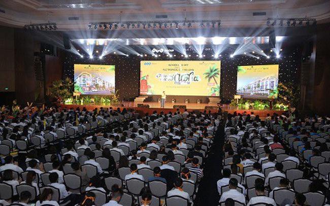 FLC Tropical City Ha Long lan tỏa sức nóng mới trong ngày ra mắt giai đoạn 2