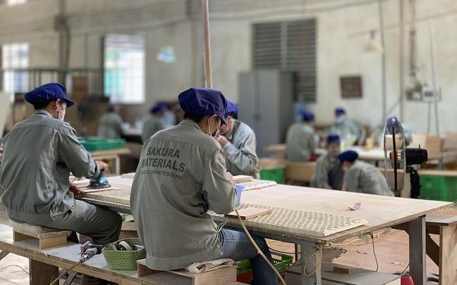 """Sakura Materials – nâng tầm thương hiệu """"Made in Vietnam"""""""