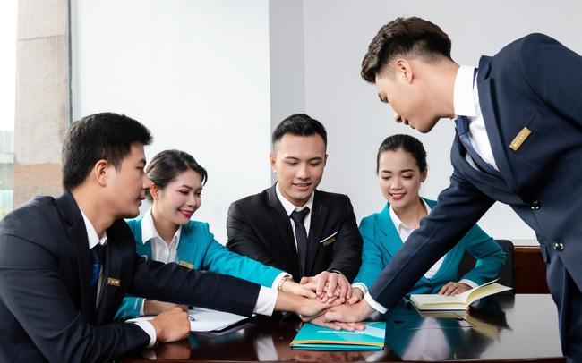 Tiện lợi với dịch vụ chuyển tiền trọn gói dành riêng cho SMEs