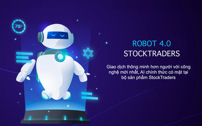 Giao dịch theo Robot có thực sự hiệu quả?
