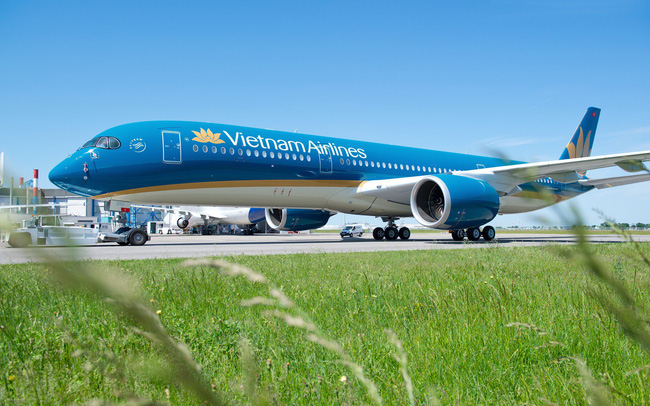 Vietnam Airlines sinh lời thế nào từ dòng máy bay Airbus A350?