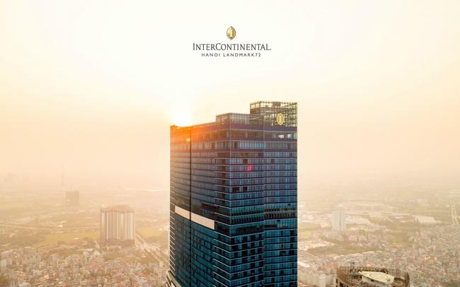 Bộ mặt mới của du lịch MICE tại Hà Nội với sự ra mắt đầy ấn tượng của khách sạn cao nhất Thủ Đô