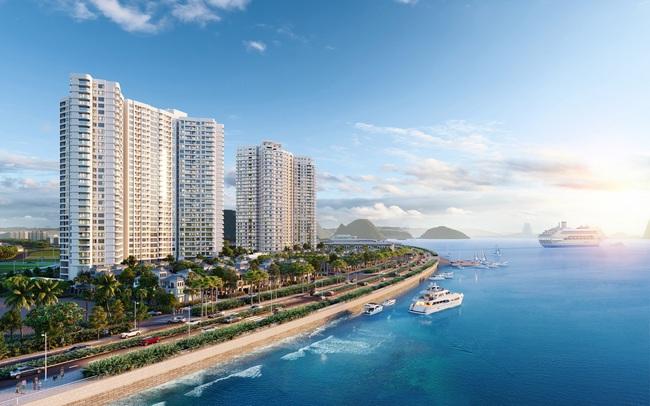 Best Western Premier Sapphire Ha Long: Căn hộ nghỉ dưỡng bên vịnh di sản
