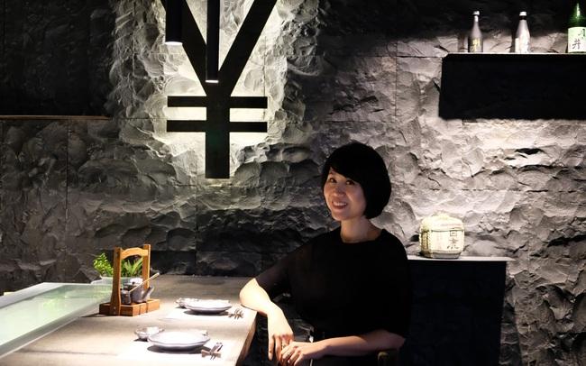 Từ tinh hoa ẩm thực Nhật đến khẩu vị người Việt và chuyện khởi nghiệp của bà chủ hệ thống YEN Sushi