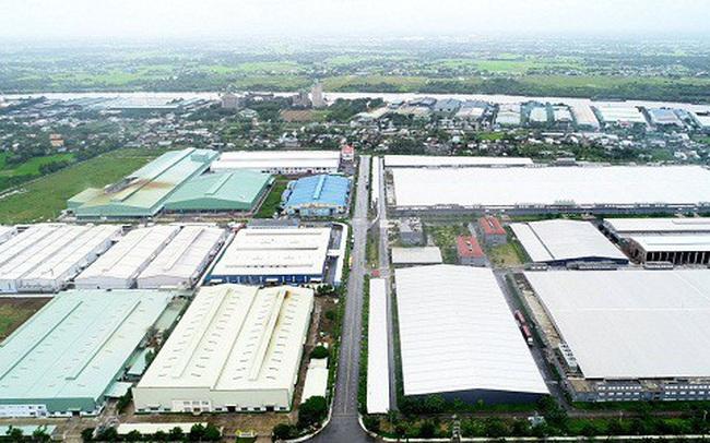 Phát triển khu dân cư trong khu công nghiệp: Xu thế tất yếu