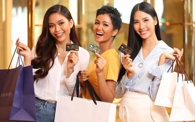 """Cùng đón """"siêu lốc"""" ưu đãi từ thẻ tín dụng Nam A Bank"""