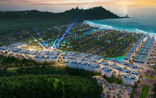 Trải nghiệm nghỉ dưỡng hấp dẫn ở Bãi Kem, Nam Phú Quốc