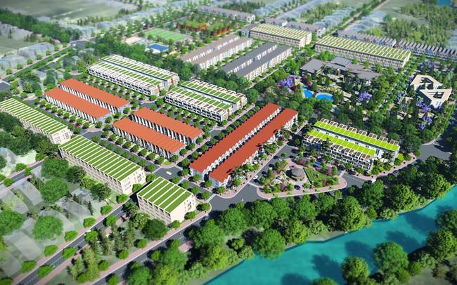 Bảo Lộc Golden City: Điểm đến mới của nhà đầu tư thành phố Hồ Chí Minh