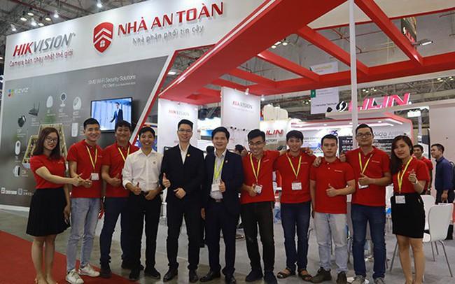 Nhà An Toàn - thương hiệu phân phối thiết bị CCTV hàng đầu Việt Nam