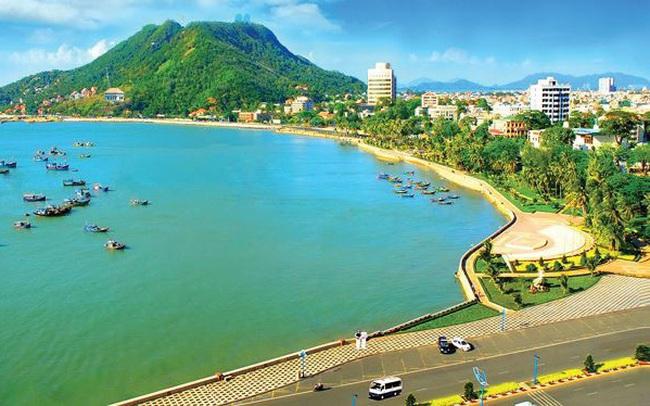 Cơ hội sở hữu đất nền biệt thự giữa lòng thành phố Cảng Phú Mỹ chỉ từ 1,5 tỷ