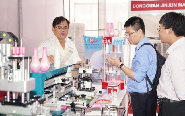 Đón cơ hội phát triển ngành nhựa và cao su