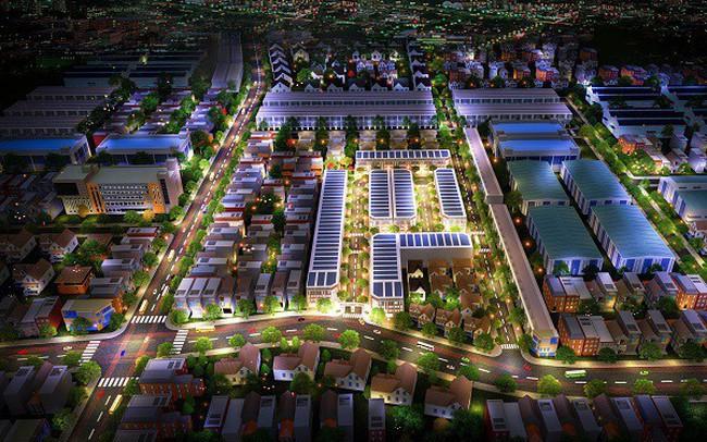 Bình Dương sôi động vì dự án đô thị kiểu mới tiên phong ra mắt