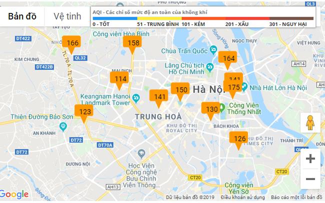 """Không khí ô nhiễm, dân Hà Nội chen chân đăng ký """"second home"""" khoáng nóng"""