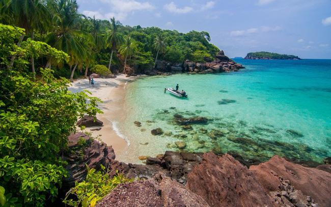 Kỳ nghỉ cực chất tại đảo Ngọc với khu nghỉ dưỡng InterContinental Phu Quoc Long Beach