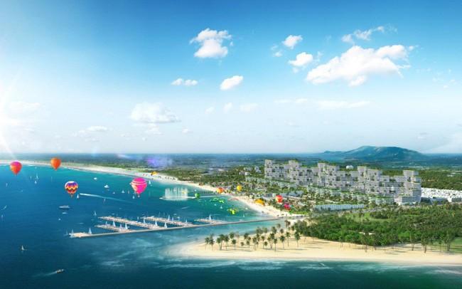 Khám phá Thanh Long Bay – phiên bản Hawaii của Việt Nam giữa Bình Thuận