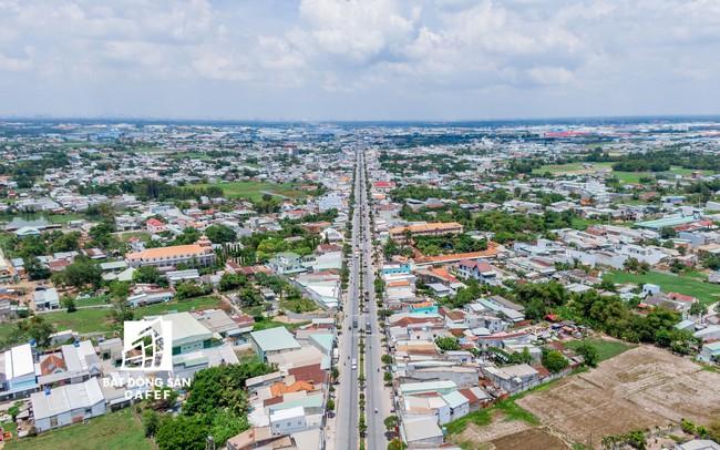 Tp.HCM ít nguồn cung, nhà đầu tư đổ về khu Nam Sài Gòn