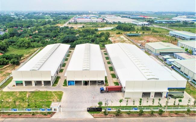 Nhà máy công suất hơn 10 triệu m2 panel cách nhiệt tại TP HCM