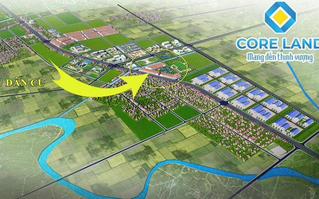 Địa ốc Core Land đón đầu xu hướng bất động sản công nghiệp tại Thanh Hóa
