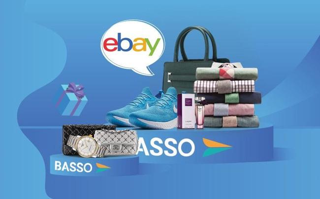 Mua hàng Ebay đơn giản, nhanh chóng với dịch vụ mua hộ