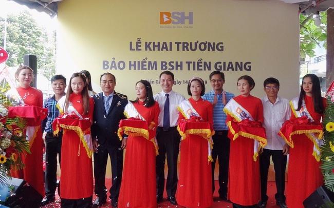 Dấu ấn BSH trên thị trường bảo hiểm: Thay đổi, đột phá và thành công