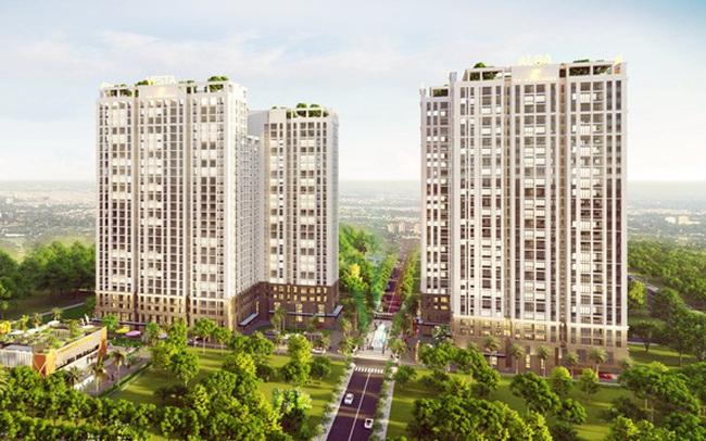 Thị trường căn hộ TP. Hồ Chí Minh tiếp tục sôi động