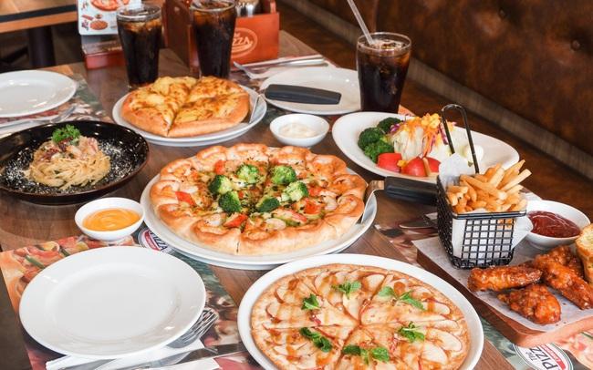 Luôn sáng tạo trong sản phẩm mới, cuối năm nay The Pizza Company có gì hay?