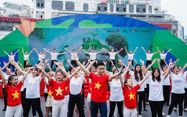 """THACO chung tay cùng lan tỏa """"Việc tử tế"""" - Tín hiệu đáng mừng từ doanh nghiệp Việt"""