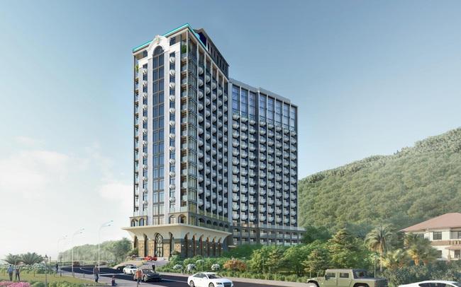Oyster GanhHao - Điểm nhấn mới cho dòng căn hộ du lịch cao cấp tại Vũng Tàu