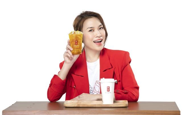 """Gong Cha """"chơi lớn"""" khi mời Mỹ Tâm làm đại sứ thương hiệu"""