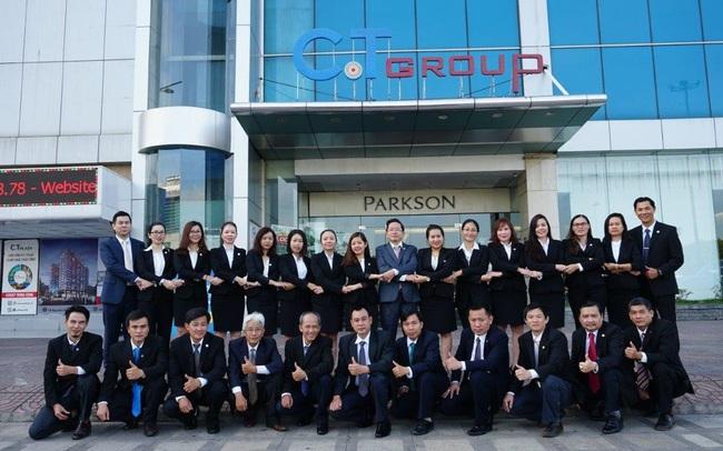 Tập đoàn C.T Group chuyển mình trước cách mạng công nghiệp lần thứ 4