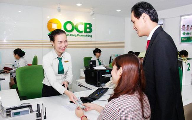 OCB tạo điều kiện vay vốn cho doanh nghiệp vừa và nhỏ