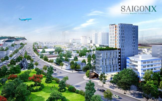 Khai trương Metrohm Việt Nam tại tòa nhà Park IX