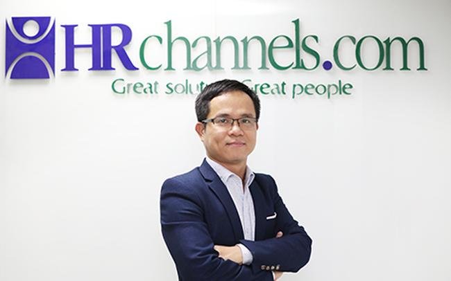 HRchannels: 10 nămkhẳng định vị thế trong ngành tuyển dụng nhân sự cấp cao