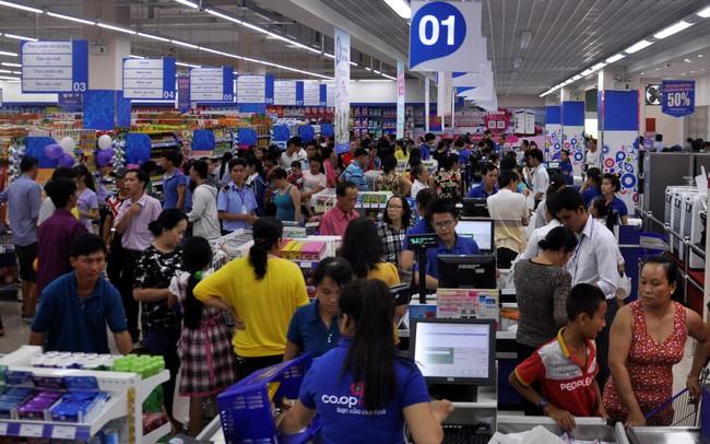 Mừng 30 năm, hệ thống bán lẻ Việt giảm giá mạnh cho hơn 30.000 sản phẩm